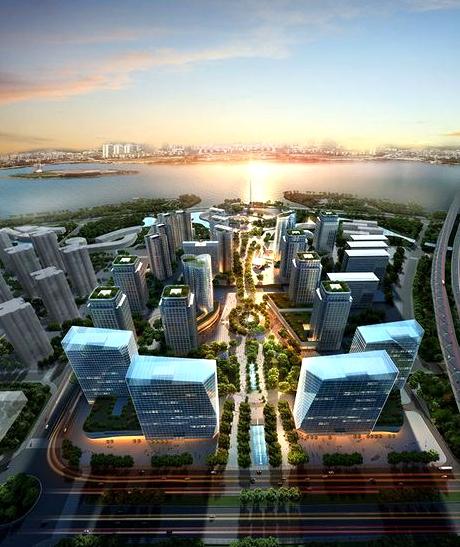 智慧新城銷售信息,小區信息,項目介紹